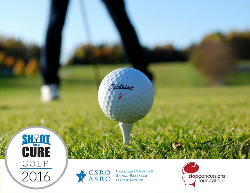 SFAC Golf Sponsorship Package